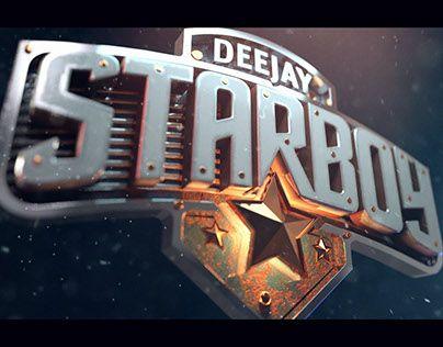 Check Out New Work On My Behance Portfolio Dj Starboy Http Be Net Gallery 58800833 Dj Starboy Game Logo Game Logo Design Logo Design Inspiration