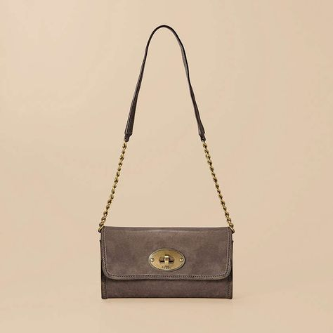 Fossil Mason Clutch..love that it's both purse and clutch