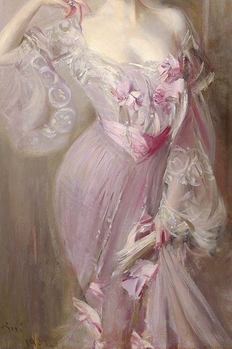 Portrait of Betty Wertheimer 1902 - Giovanni Boldini - (Italian: Renaissance Paintings, Renaissance Art, Italian Renaissance, Angel Aesthetic, Aesthetic Art, Aphrodite Aesthetic, Giovanni Boldini, Princess Aesthetic, Aesthetic Painting