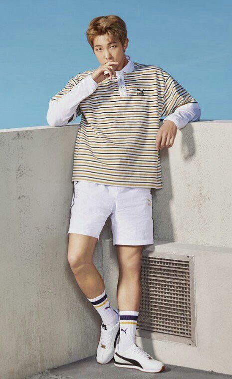 Puma x Bts Turin Shoes | Made by BTS – HALLYU MART