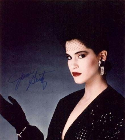 Jami Gertz - Style Icon Google Image Result for