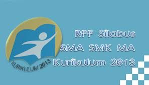 Get Contoh Silabus Dan Rpp K13 Sma Images Sma Kurikulum Teknik Komputer