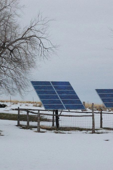 Renewable Solar Energy Solar Energy 2kw Price In India Choosing To Go Environmentally Friendly By Chan In 2020 Best Solar Panels Solar Energy Panels Renewable Solar