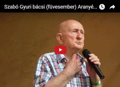 Szabó Gyuri bácsi: ezt a 6 gyógynövényt vigye magával a nyaralásra