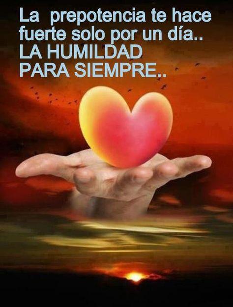 poemas de humildad | Humildad, Sinceridad y Verdad!!! | Brisa Andina