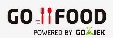 Hasil Gambar Untuk Gojek Logo Makanan Kartu Tahun Baru Tubuh Bugar