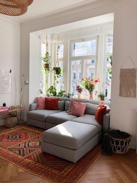 11++ Graue couch bunte kissen Sammlung