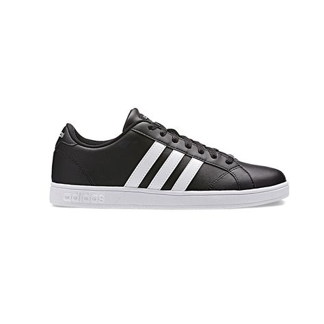 adidas NEO Baseline Women's Bicast Leather Sneakers | My