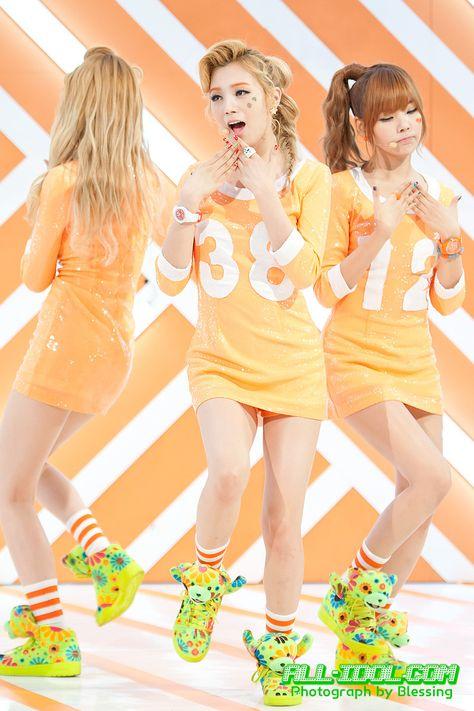 Lizzy - Orange Caramel - Lipstick