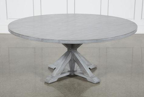 La Phillippe Cement Round Dining Table Grey 1550 Dining Table Round Dining Round Dining Table