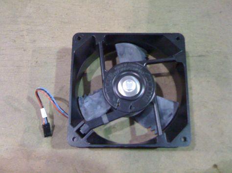 Md48b5 Comair Rotron 029887 Fan 48vdc 0 12amp 5 8w 3wire