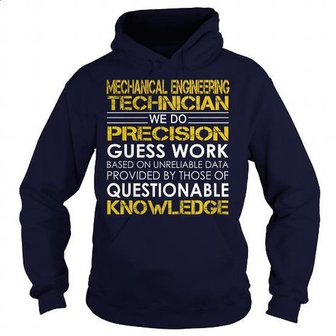 Mechanical Engineering Technician - Job Title - #striped shirt #plain hoodies. PURCHASE NOW => https://www.sunfrog.com/Jobs/Mechanical-Engineering-Technician--Job-Title-Navy-Blue-Hoodie.html?id=60505