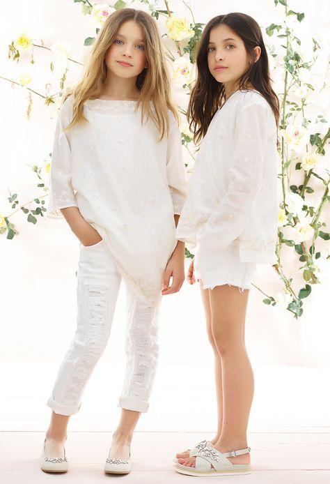 Abiti Eleganti Twin Set.Twinset Simona Barbieri Lookbook Girl Moda Greta Abiti