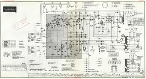 Grundig TK 23L Free service manual pdf Download | tk 23 k
