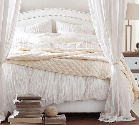 5f2a0479e179 Camille Cotton Duvet Cover & Sham en 2019 | Bedroom Style | Ropa de ...