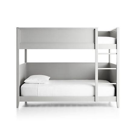 Small Space Twin Bunk Bed Reviews Crate And Barrel Bunk Beds Twin Bunk Beds Bunk Beds With Stairs