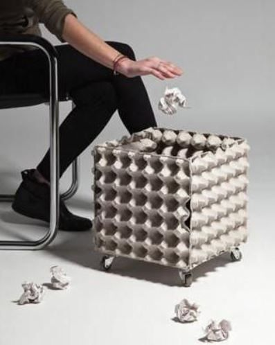 15 Brilliant Egg Cartons Craft Ideas Homelysmart Egg Carton Crafts Egg Carton Recycled Crafts