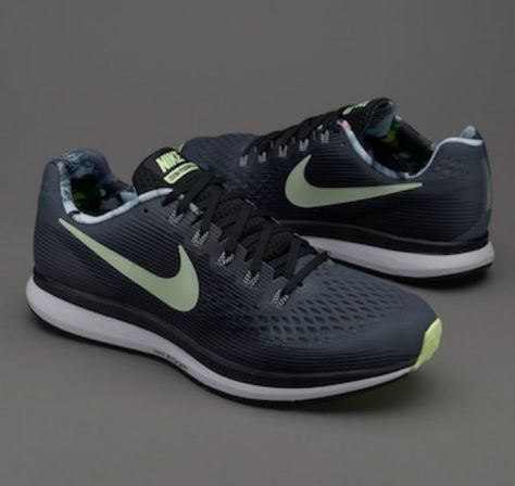brand new 40c70 e4366 Nike Mens Air Zoom Pegasus 34 Solstice Athlethic Snickers Shoes Sz 15   EUR  49.5  Solstice  AthleticSneakers