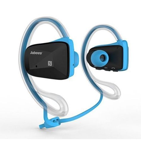Bluetooth Wireless Sports Stereo Waterproof Swimming