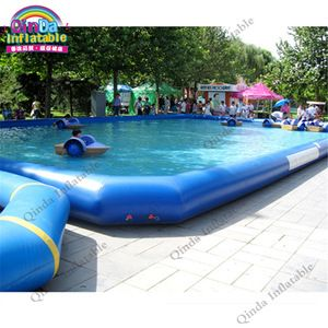 Certificated Durable Kids Adults Large Inflatable Swimming Pool Swimming Pools Dengan Gambar Kolam Renang