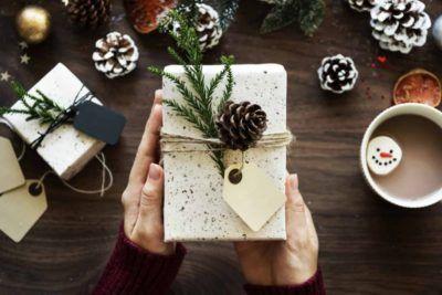 Offerte Di Natale Regali.Migliori Idee Regalo Di Natale Per Un Amica Consigli E Offerte Di Marzo 2020 Nel 2020 Regali Aziendali Idee Regalo Di Natale Fioriere Di Natale
