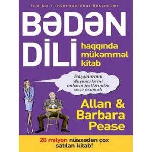 Bədən Dili Barbara Dili Body Language