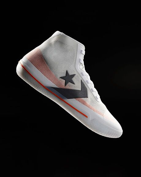 Converse All Star Pro Bb Converse Basketball Shoes Converse Basketball High Top Basketball Shoes
