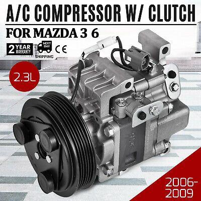 Up AC CVC COMPRESSOR CLUTCH 29088 For 2008 2009 Saturn Astra XR XE 1.8L Seat