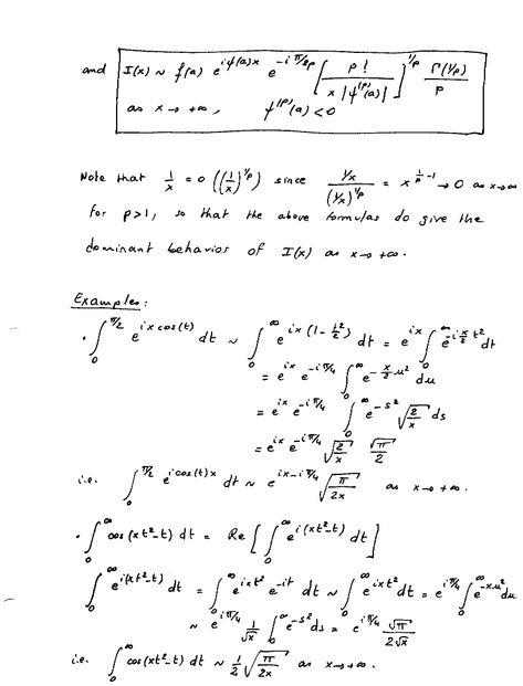 Math 583 B