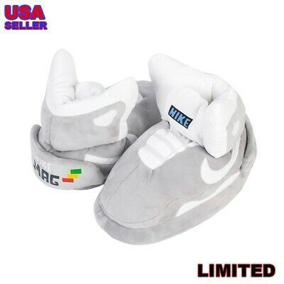 Air Mag Back To The Future Ebay Nike Mag Latest Nike Mag For Sales Nike Nikemag In 2020 Nike Air Mag Slippers Nike Mag