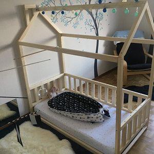 Uzytkownik Marina Teixeira Dodal Zdjecie Swoich Zakupow Toddler House Bed Kid Beds Toddler Bed
