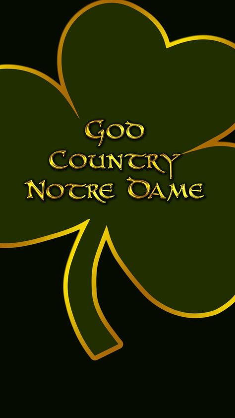 God Country ND
