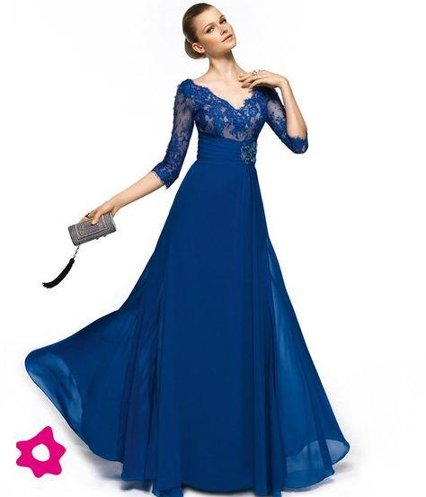 35598b753 Vestidos para la mamá del novio y de la novia