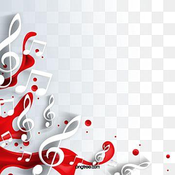 Simbolo De Musica Blanca Textura Creativa Pintar Rojo Notacion Musical Png Y Psd Para Descargar Gratis Pngtree Simbolos Musicales Creatividad Vectores Abstractos