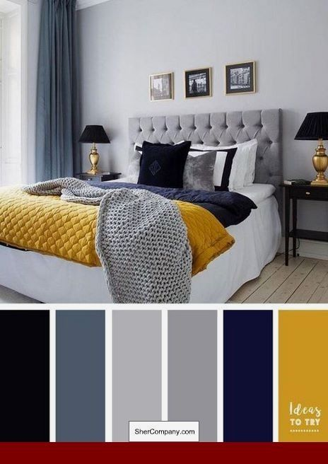 Great Ideas For Small Bedroom Decorating Check The Picture For Many Diy Bedroom Decora Bedroom Decor Inspiration Blue Bedroom Colors Beautiful Bedroom Colors