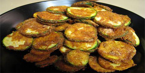washington state recipes | Cannabis Pan-fried Zucchini | Marijuana Recipes, Pictures and News!