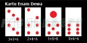 6 Dewa Domino Qq Domino Holiday Decor Decor