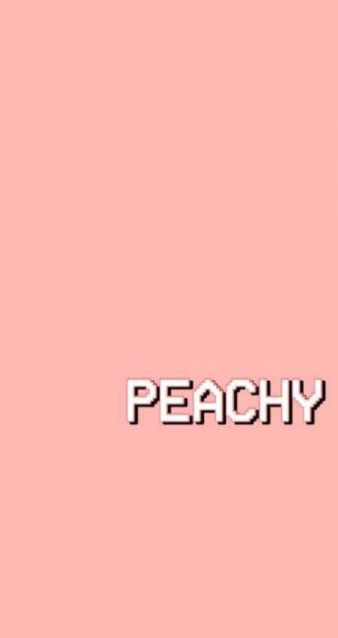Kawaii Wallpaper Pastel Peach 47 Ideas Wallpaper Peach