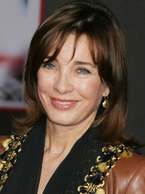 Nyy'zai Anne Archer Actress, Fatal Attraction, Patriot