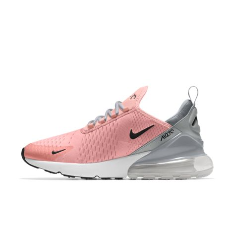 premium selection a1af2 7434a Chaussure Nike Air Max 270 iD pour Homme