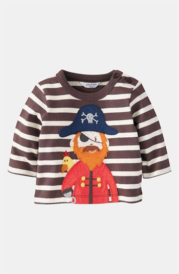 Mini Boden 'When I Grow Up' T-Shirt (Infant) | Nordstrom