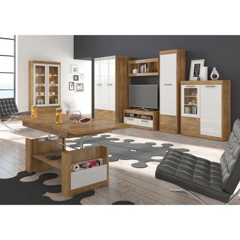 Ebern Designs Columbia Adjustable Coffee Table | Wayfair