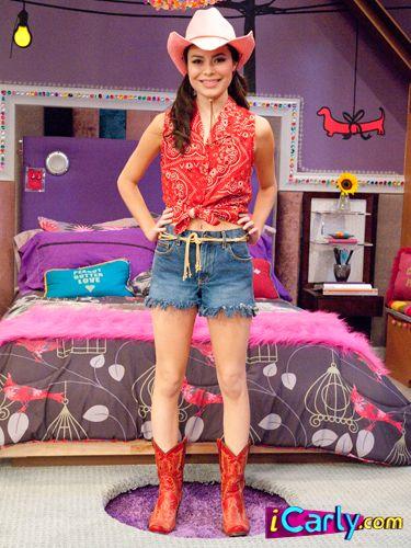 Miranda Cosgrove icarly season 1 photos | Miranda Cosgrove iCarly screencaps