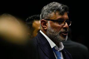 PSL confirma expulsão do deputado Alexandre Frota
