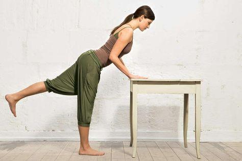 Quick-Yoga - Yoga in 5 Minuten #fitforfun #yoga #quickyoga #workout