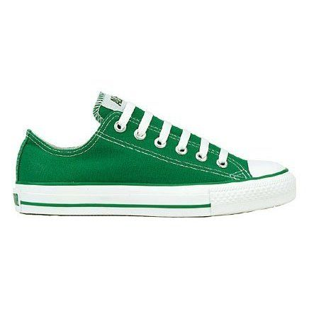 94925694ccc Converse Chuck Taylor All Star Lo Top Kelly Green ( 44.99)