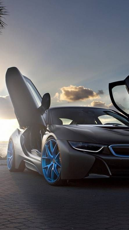 Bmw I8 Cars Wallpaper Hd In 2020 Bmw I8 Bmw Car Wallpapers