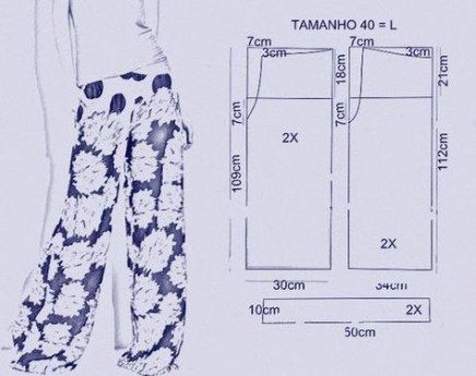 17 ideas sewing pants easy pjs for 2019