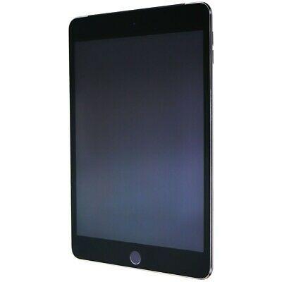 Renewed Apple Ipad Mini 4 128gb Tablet A1550 Wi Fi Cellular Space Ipad Mini Apple Ipad Apple Ipad Mini