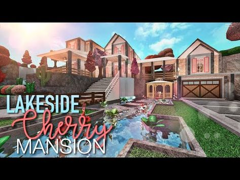 House Plans Mansion, My House Plans, Family House Plans, Luxury House Plans, Charleston Sc, Two Story House Design, Unique House Design, Kyoto Japan, Home Building Design